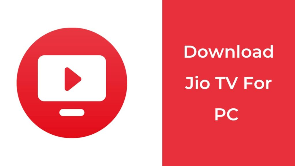 Jio tc on PC