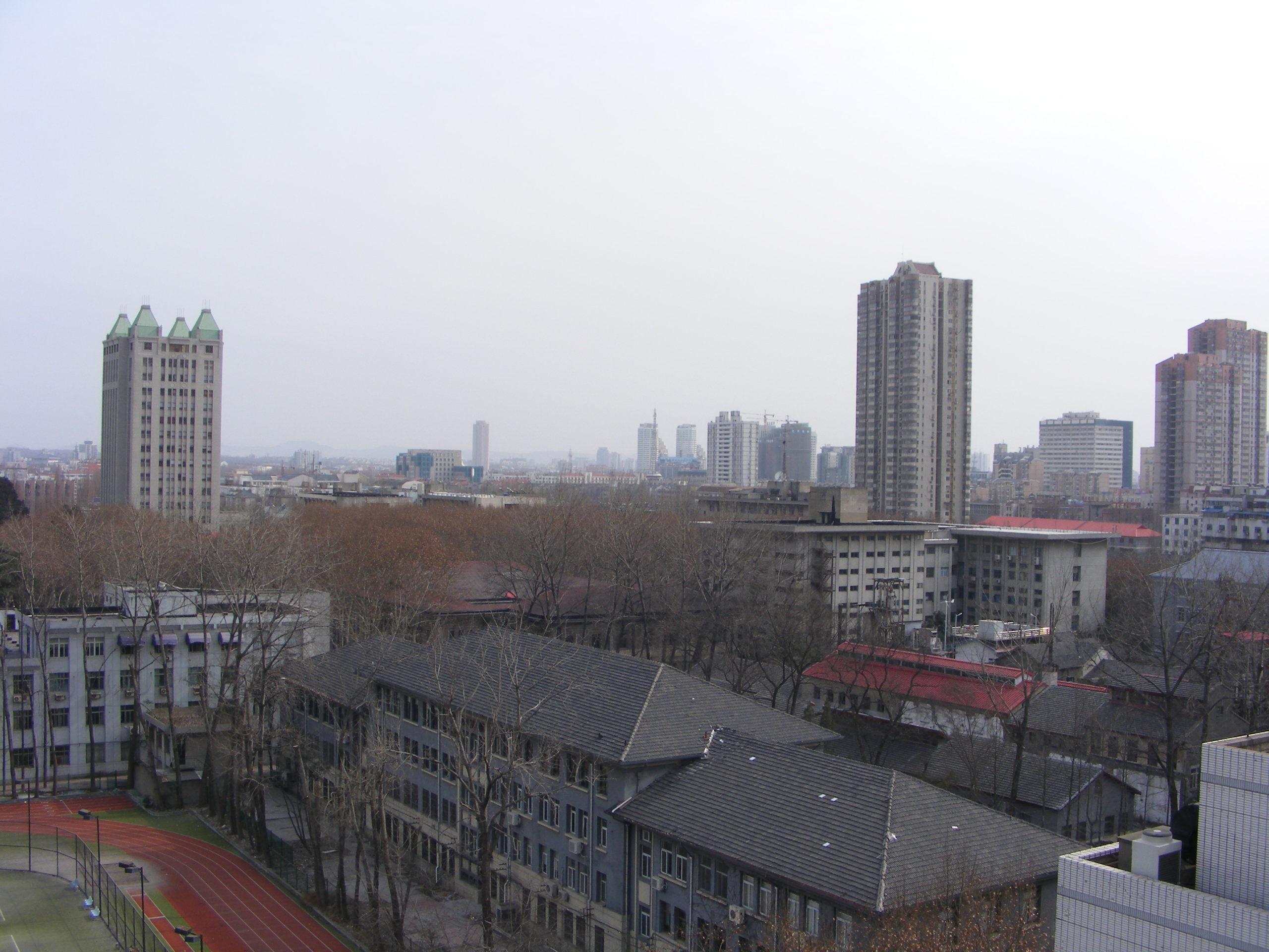 southest university china