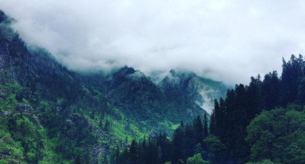 Kheerganga Trek – A Beautiful Trekking Destination in Parvati Valley